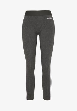 Legginsy - dark grey heather