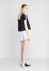 adidas Performance - SHORT - Korte broeken - white - 2