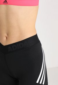 adidas Performance - ASK - Punčochy - black - 3
