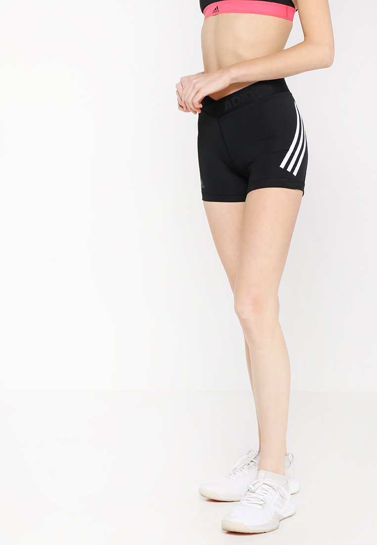 adidas Performance - ASK - Punčochy - black