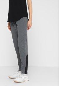 adidas Performance - CLIMACOOL PANT - Pantalon de survêtement - grey - 0