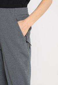 adidas Performance - CLIMACOOL PANT - Pantalon de survêtement - grey - 3