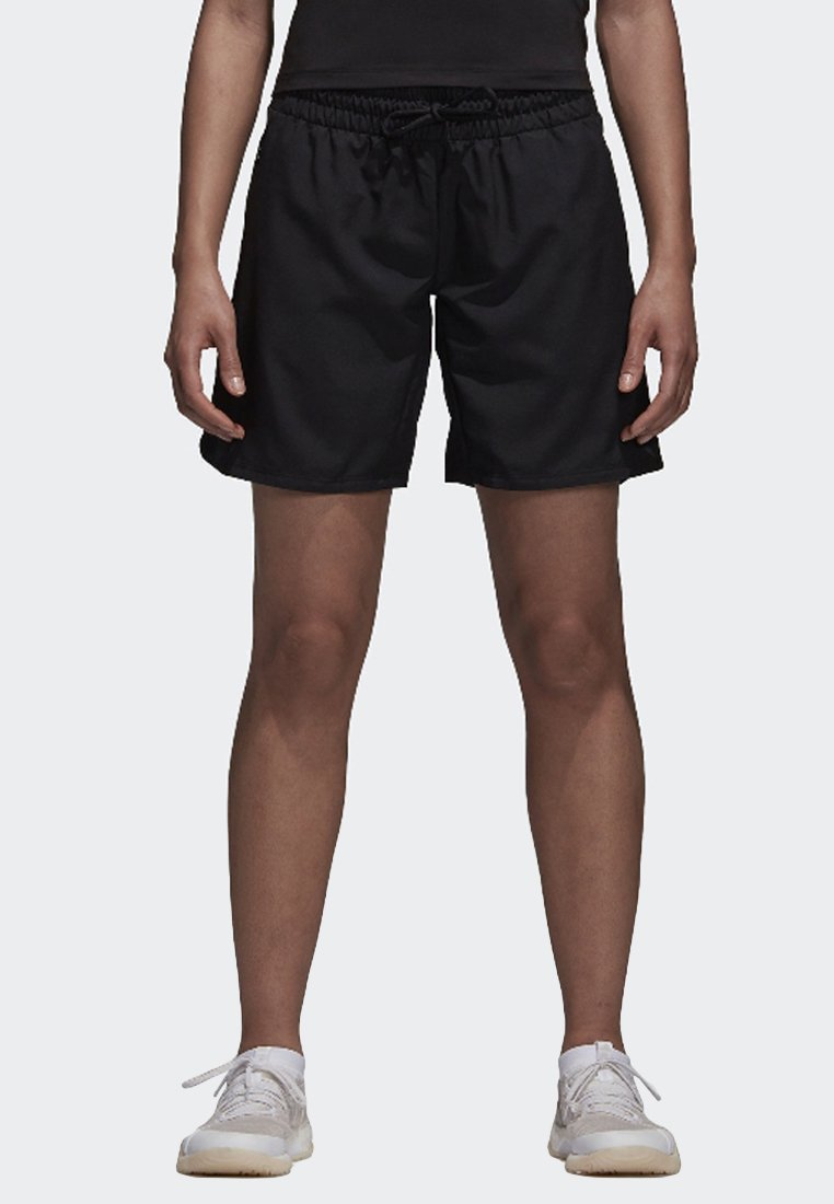 adidas Performance - Shorts - black