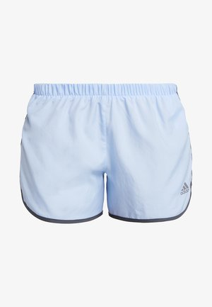 SHORT - Sports shorts - blue/grey five