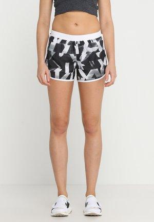 SHORT - Pantaloncini sportivi - white/black