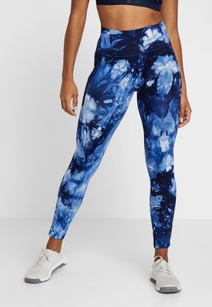 PARLEY SPORT CLIMALITE 7/8 LEGGINGS - Legging - legend ink