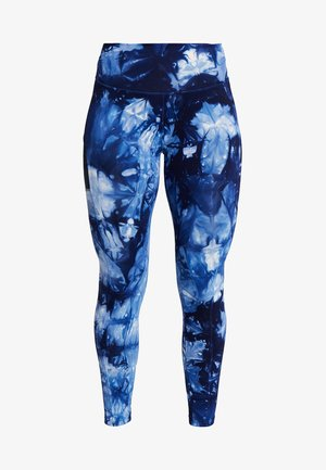 PARLEY SPORT CLIMALITE 7/8 LEGGINGS - Tights - legend ink