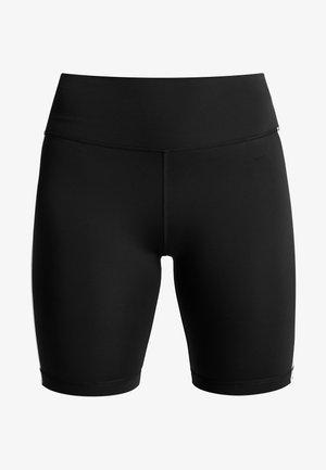 SPORT CLIMALITE BIKE SHORTS LEGGINGS - Leggings - black/white