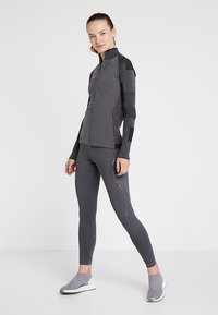 adidas by Stella McCartney - ESSENTIALS SPORT WORKOUT LEGGINGS - Legging - grey five - 1