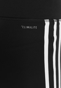 adidas Performance - Leggings - black - 5