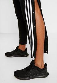 adidas Performance - SNAP - Pantalones deportivos - black - 4