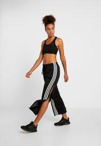 adidas Performance - SNAP - Pantalones deportivos - black - 1