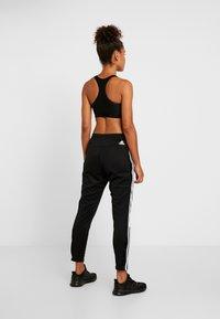 adidas Performance - SNAP - Pantalones deportivos - black - 2