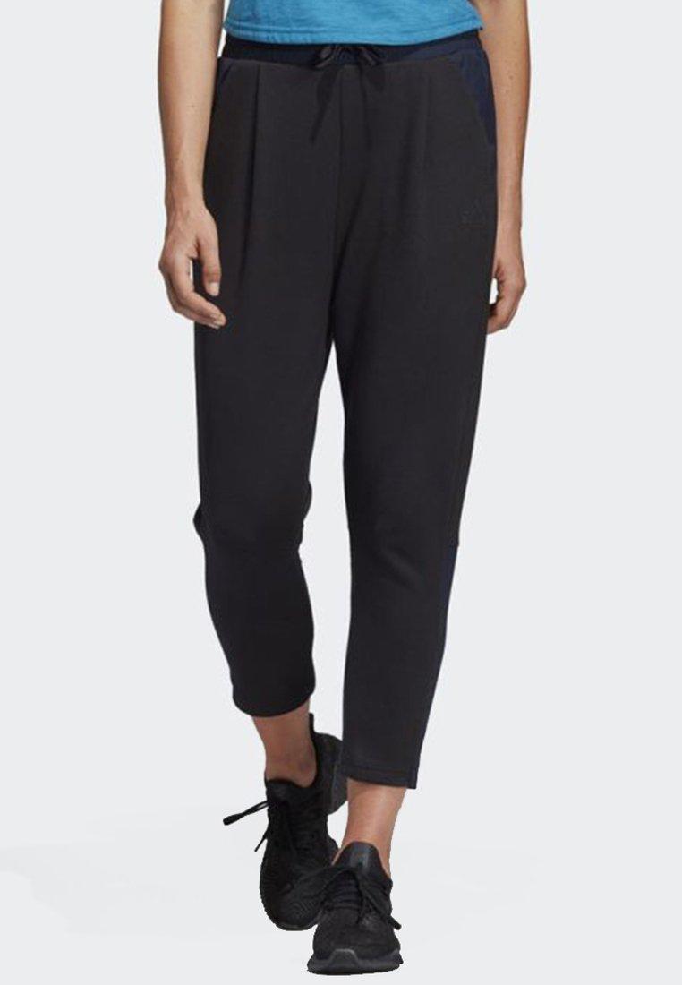 adidas Performance - ID WND Pants - Stoffhose - black