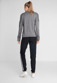 adidas Performance - PANT - Jogginghose - black - 2
