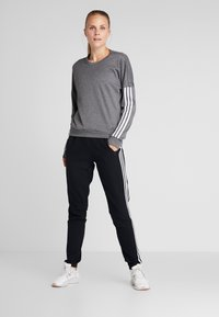 adidas Performance - PANT - Jogginghose - black