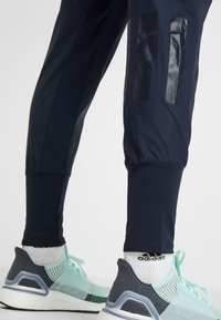 adidas Performance - ADAPT PANT - Træningsbukser - legend ink - 3