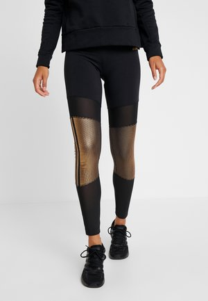 GLAM TIGHT - Collant - black