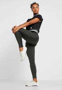 adidas Performance - Trikoot - legear/black - 1