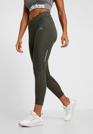 OWN THE RUN TGT - Leggings - legend earth