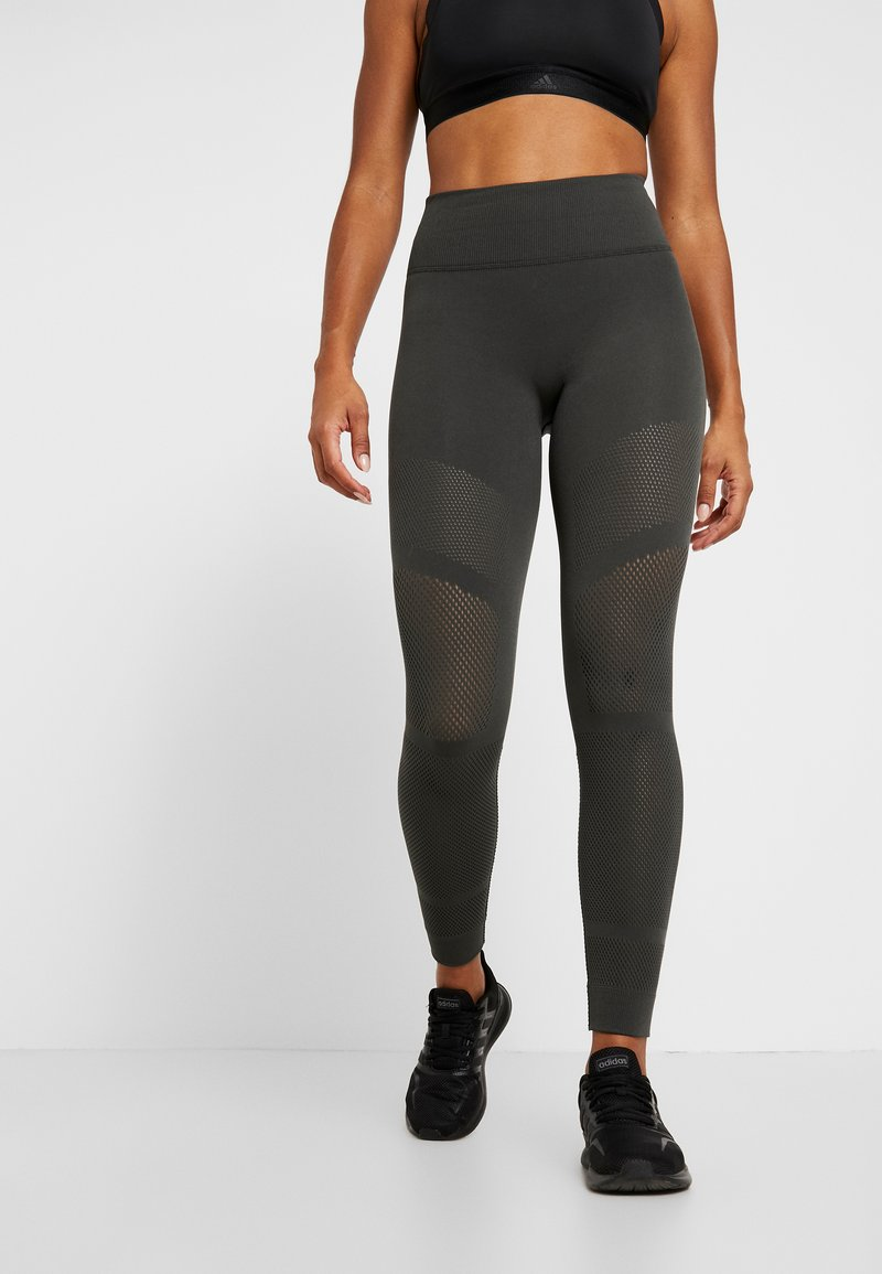 adidas Performance - Collants - legear