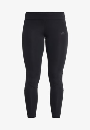 OWN THE RUN - Tights - black
