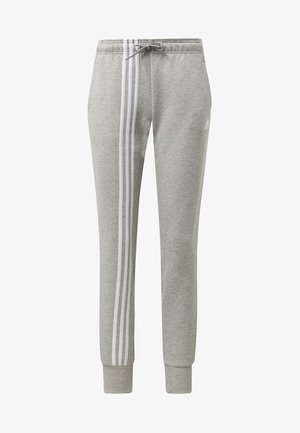 MUST HAVES 3-STRIPES JOGGERS - Joggebukse - grey