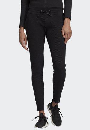 VRCT PRIMEKNIT JOGGERS - Leggings - black