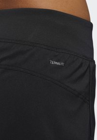 adidas Performance - TWO-IN-ONE WOVEN SHORTS - Sports shorts - black - 3