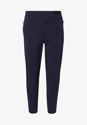 TERREX HIKE TRACKSUIT BOTTOMS - Pantalon de survêtement - blue