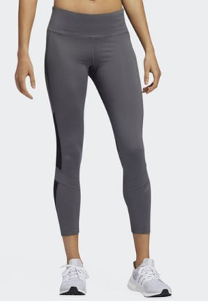 HOW WE DO 7/8 LIGHT LEGGINGS - Legging - grey