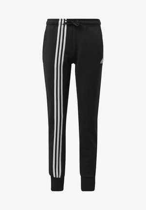 MUST HAVES 3-STRIPES JOGGERS - Joggebukse - black