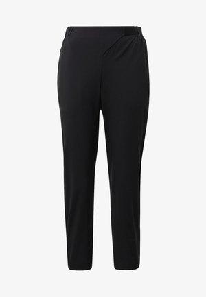 TERREX HIKE TRACKSUIT BOTTOMS - Pantaloni sportivi - black