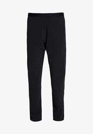 TERREX LITEFLEX  - Spodnie materiałowe - black