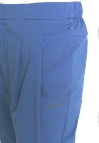adidas Performance - TERREX EXPLORE  - Trousers - dark blue - 4