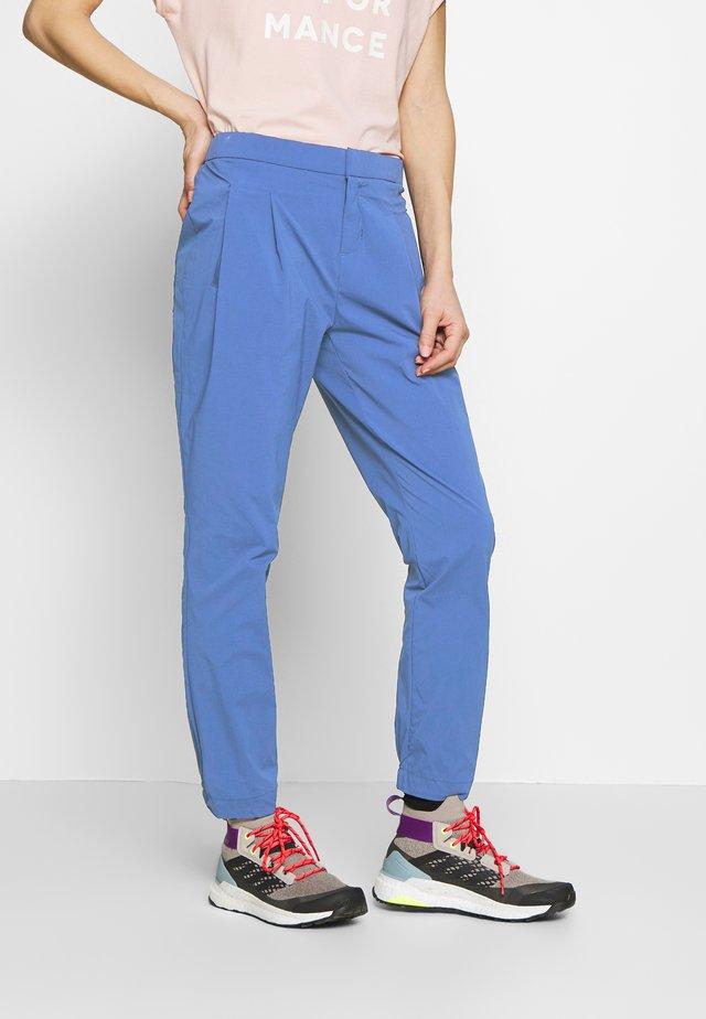 TERREX EXPLORE  - Trousers - dark blue