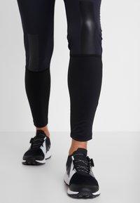 adidas Performance - TERREX FELSBLOCK  - Tights - black - 4