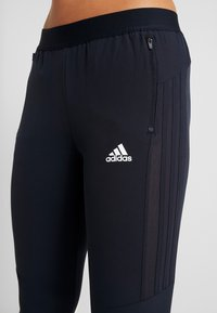 adidas Performance - 3S - Pantaloni sportivi - legend ink - 4