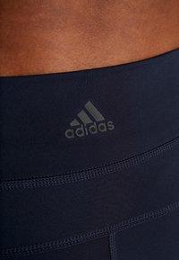 adidas Performance - Collant - legend ink - 5