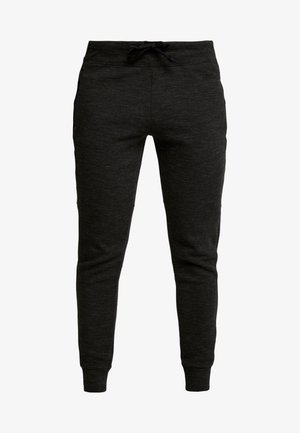 Träningsbyxor - black/grey six