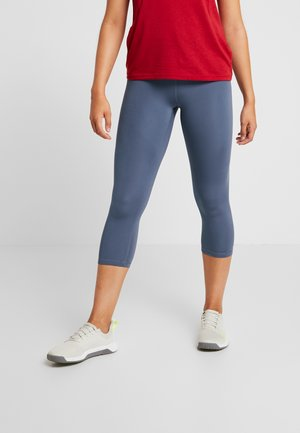 Pantalon 3/4 de sport - tech ink