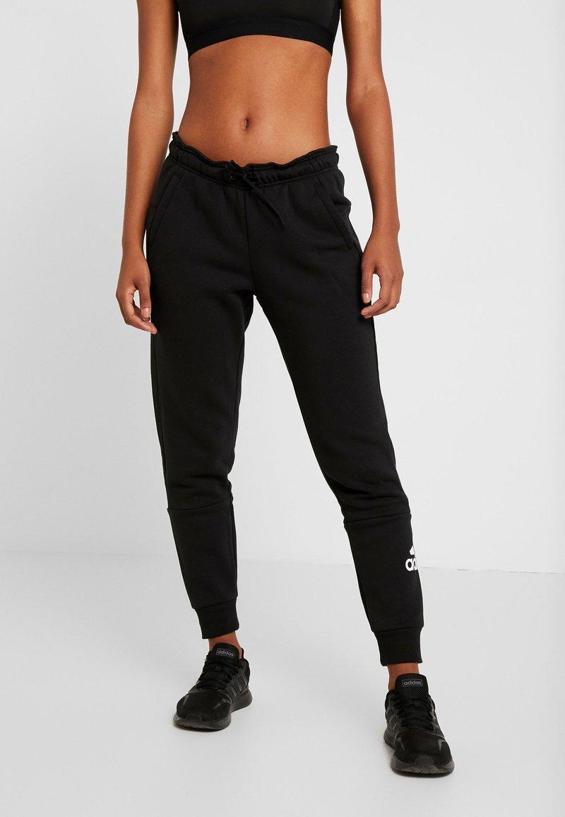 adidas Performance - PANT - Jogginghose - black
