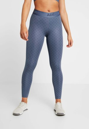 ASK POLKA - Legging - tech ink/legend ink