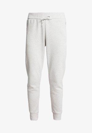 VER PANT - Pantalones deportivos - light grey