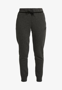 adidas Performance - VER PANT - Tracksuit bottoms - black - 3