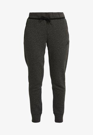 VER PANT - Tracksuit bottoms - black