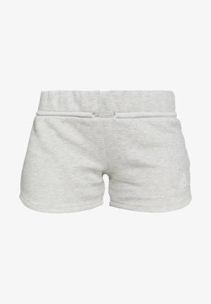 SHORT - Korte broeken - light grey