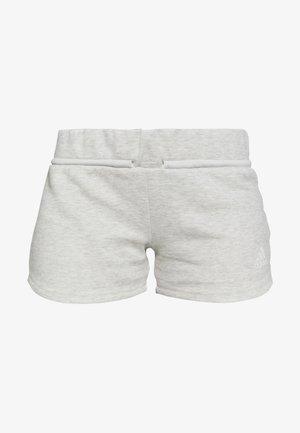 SHORT - kurze Sporthose - light grey