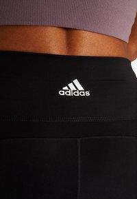 adidas Performance - Medias - black/white - 5
