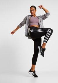 adidas Performance - Medias - black/white - 1
